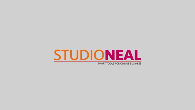 Studio Neal logo FULL HD v2