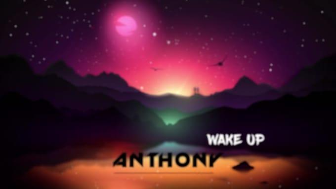 Wake up full_1 demo