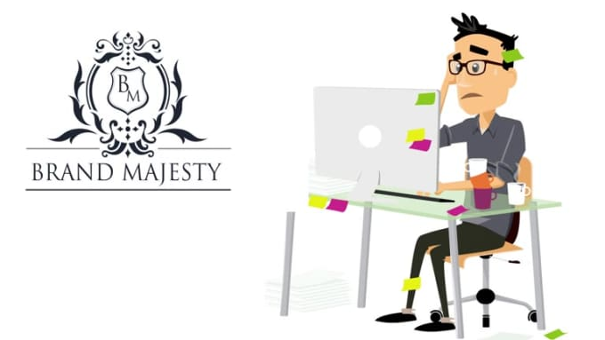 Brand Majesty