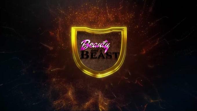 Beauty the Beast 3