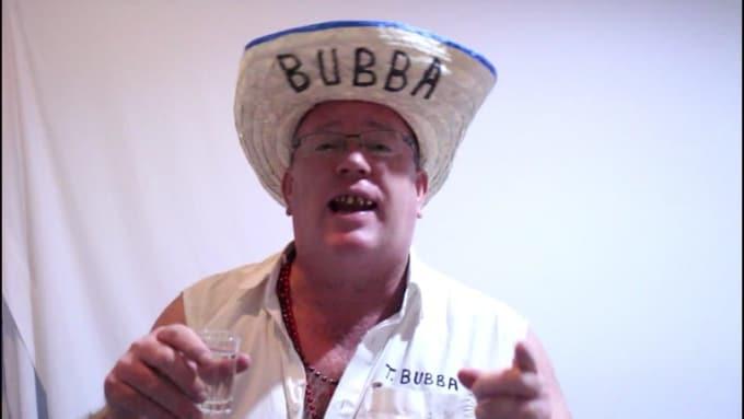 FIVERR - BUBBA - THE GAME