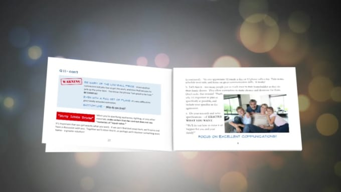 book willinator project 2
