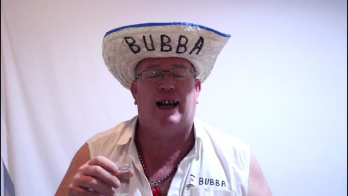 FIVERR - BUBBA - BIRTHDAY AUDI TT