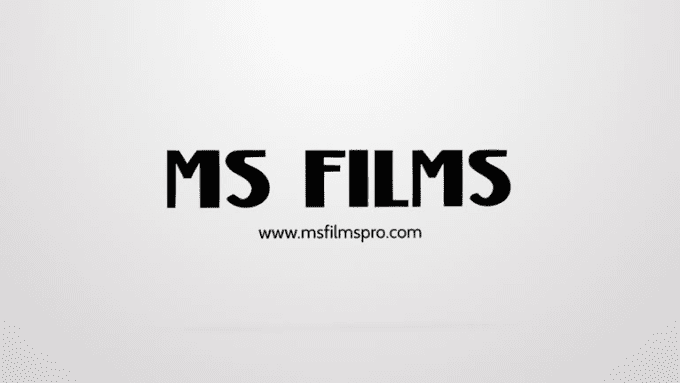 MSF Logo Animation Video Intro in Full HD - 1
