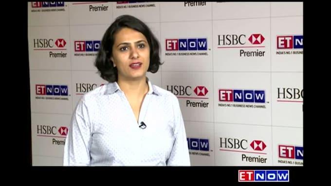 Gunjan – Client of HSBC