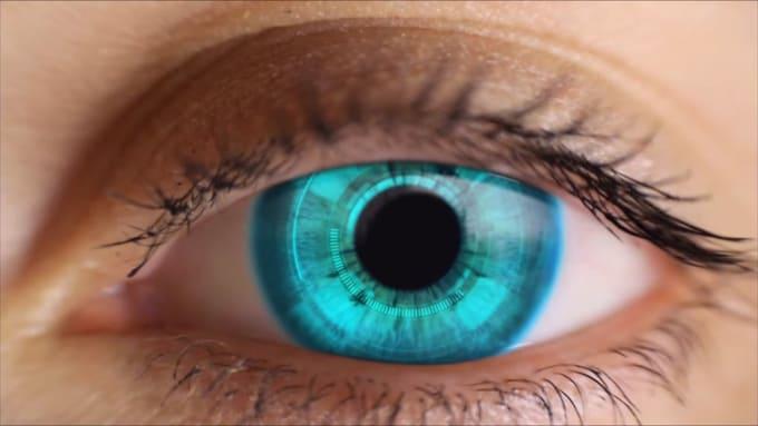 greenlite full eye video