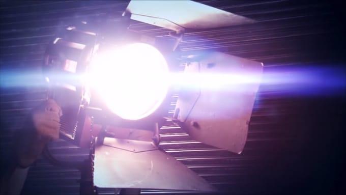 Chronos film studio video