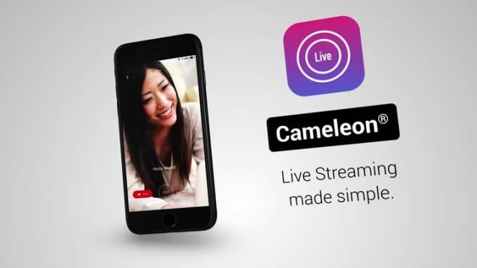 Cameleon iPhone Stylish FULL HD_1
