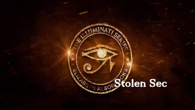 Stolen Secrets