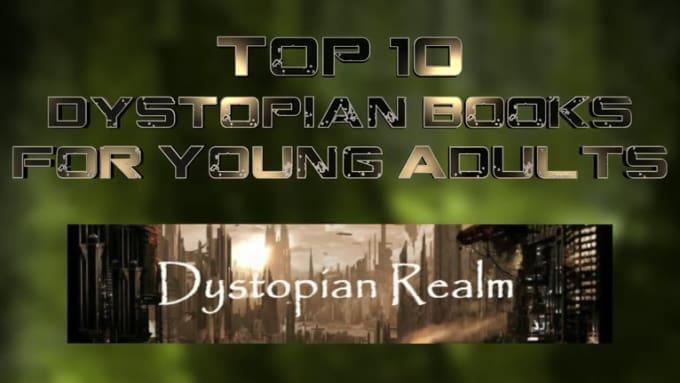 Dystopian Top 10 V2