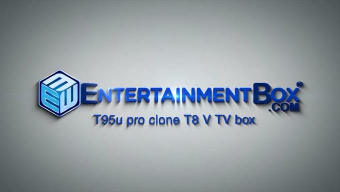 T95u pro clone T8 V TV box