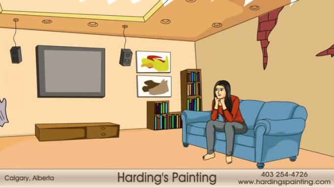 Painter Video