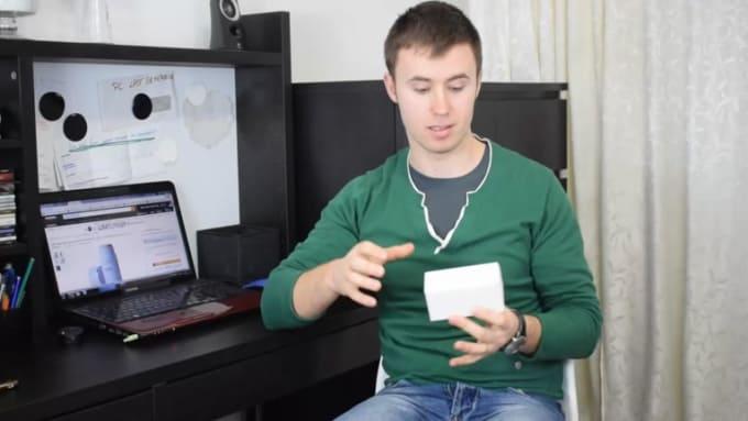Alexx Zaffre Video