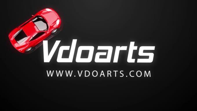 vdoarts_car_1
