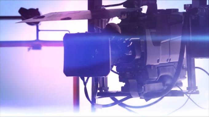 Video Film studio
