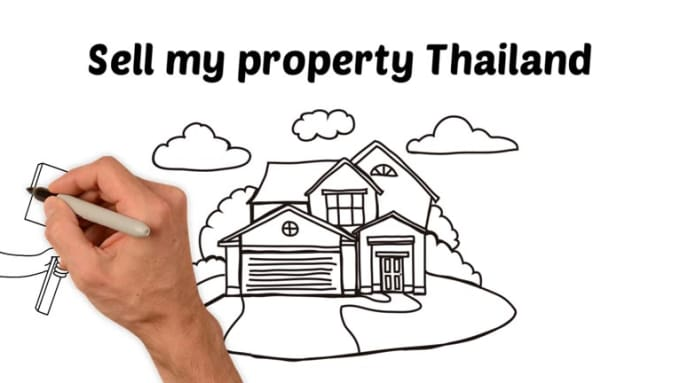 Sell My Property Thailand #FO4CB765A127-1