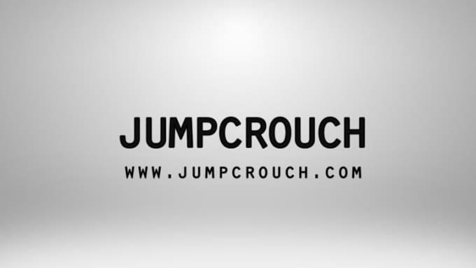 Jumpcrouch Intro 2