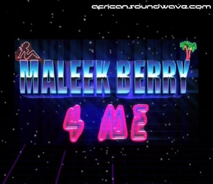 MaleekBerry500x431 website added