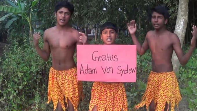 Adam von