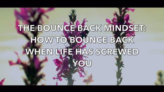 Bounce Back Mindset Final