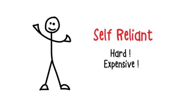 Selfreliant-1
