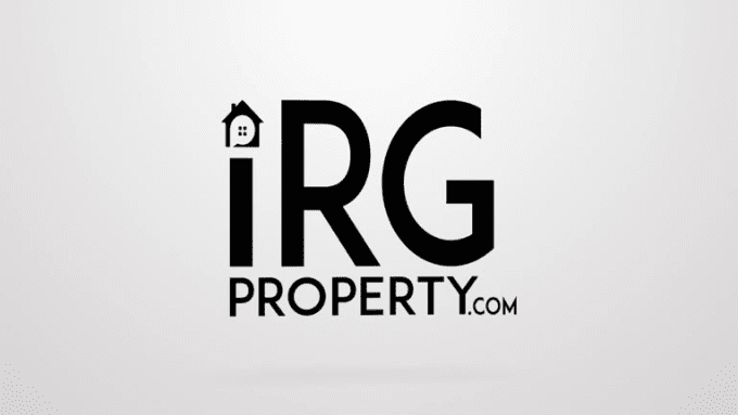 iRGP Logo Animation Video Intro in HD - 1