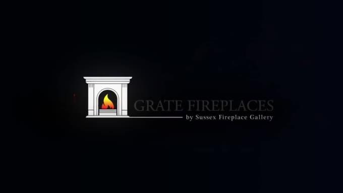 fire video intro