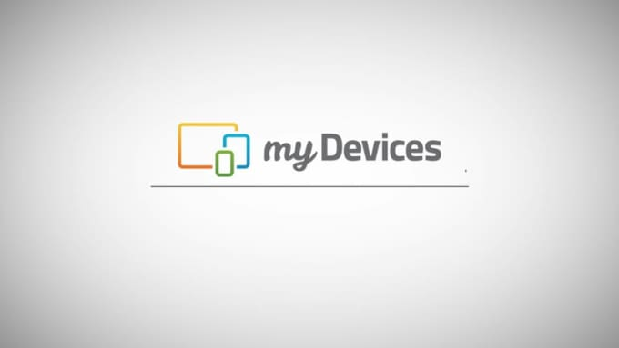 MyDevices Intro 1b
