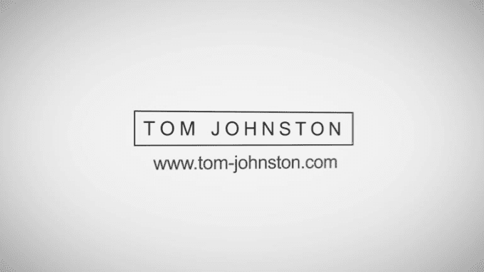 tomjohnston
