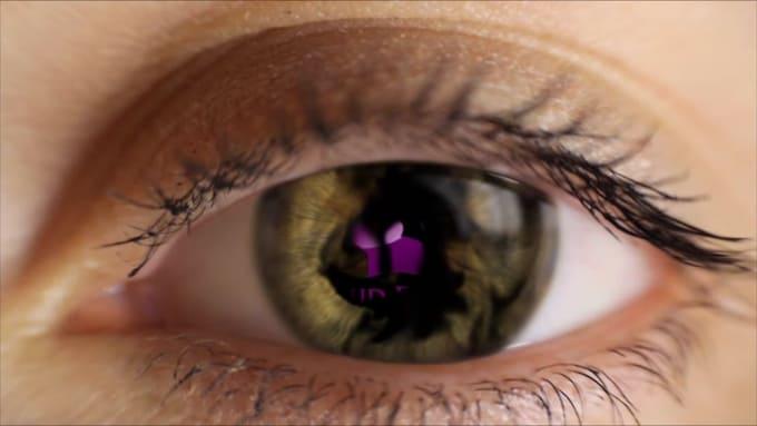 Proud  Fertility eye video