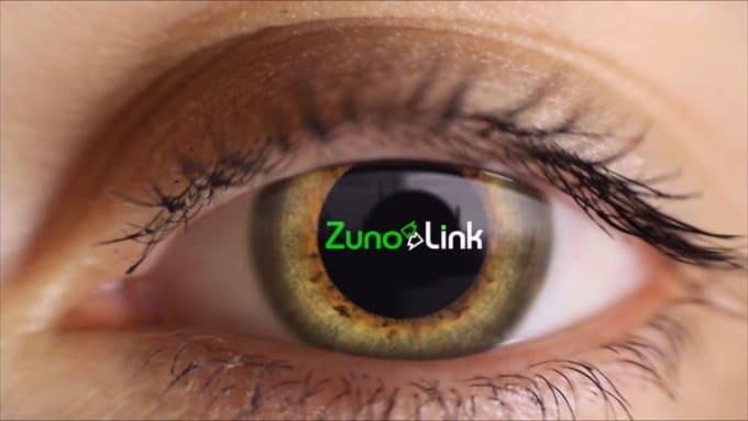 Zuno Eye video
