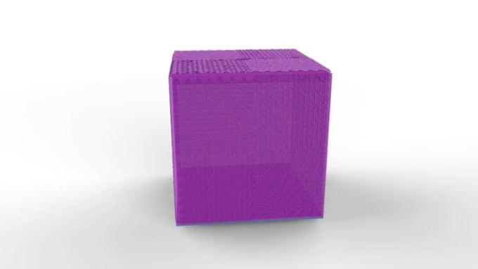 Diffuser Box 3