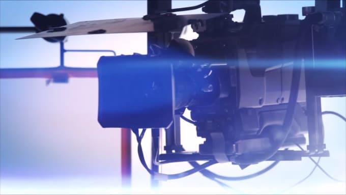 Cifra eventos film studio video