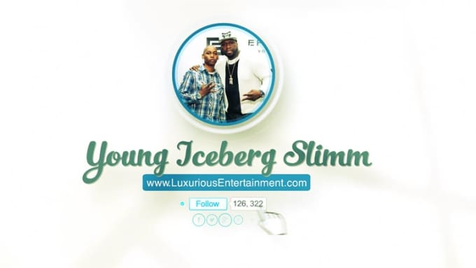 Iceberg Slimm_Instagram Promo Video