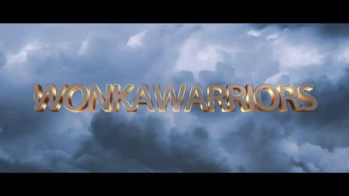 WonkaWarriors