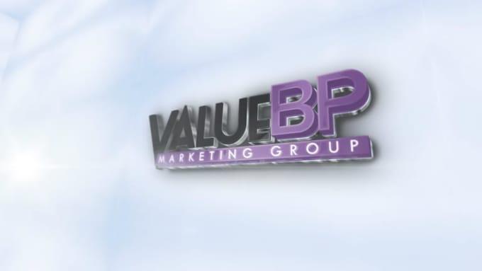 ValueBP logo
