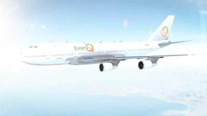 FREE Airoplane Intro