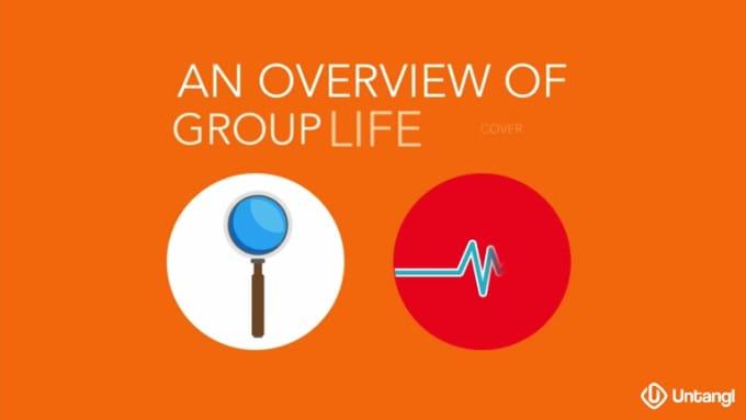 Group Life Explainer