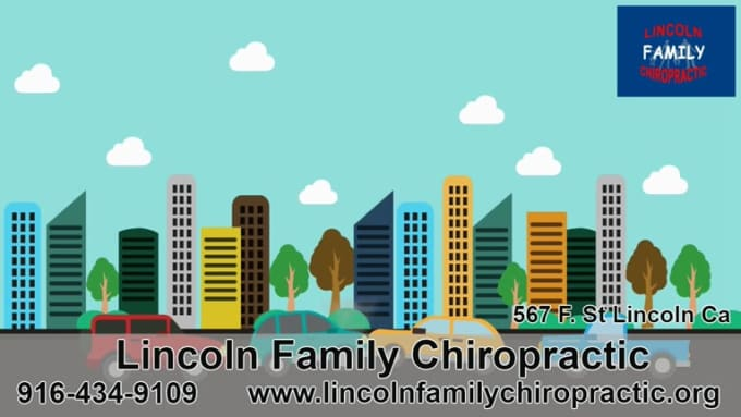 Lincoln Family Chiropractic - Auto Accident
