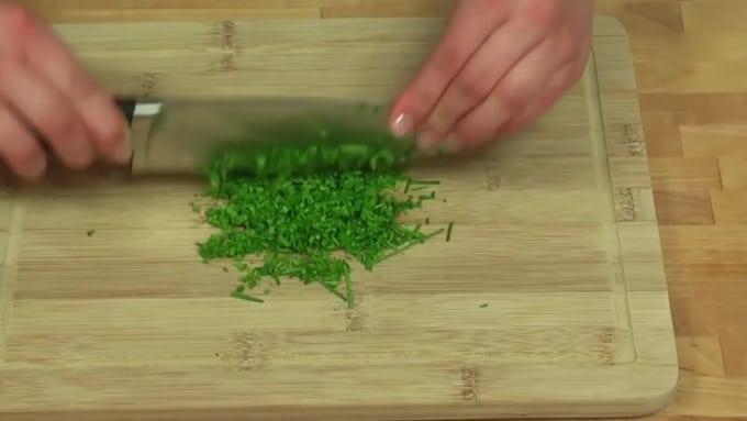 Video 11 mayonnaise salad