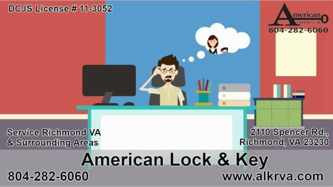 American Lock & Key - Residental Service