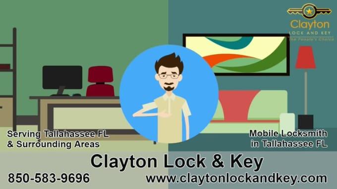 Clayton Lock & Key - Security