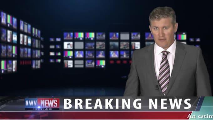 Broken gasket blues news 720 HD VERSION 2 25-01-2017