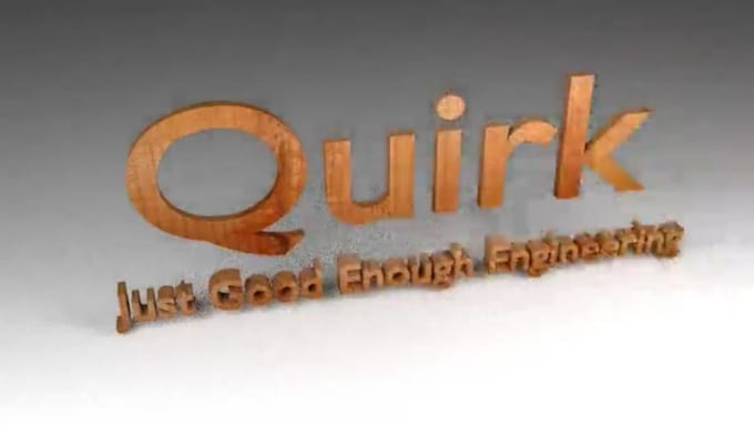 Quirk_Video
