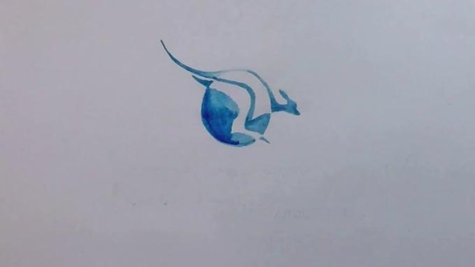 speed painting 988552252