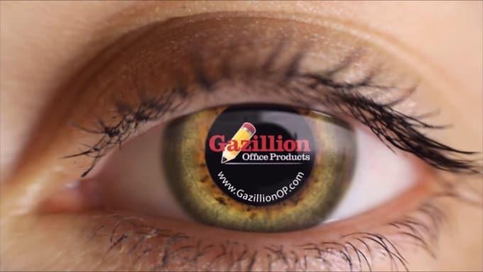 GazillionOP eye video all versions