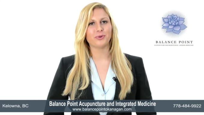 Acupuncture Video1