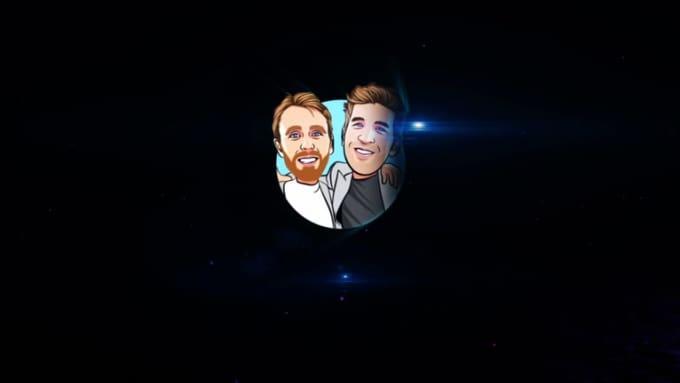 Chris & Jens