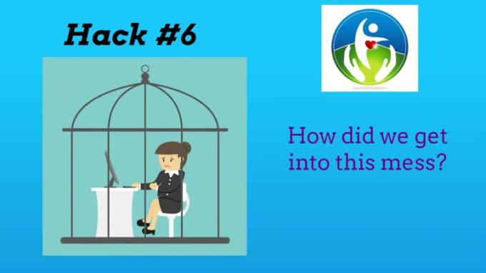 Parenting Hack #6