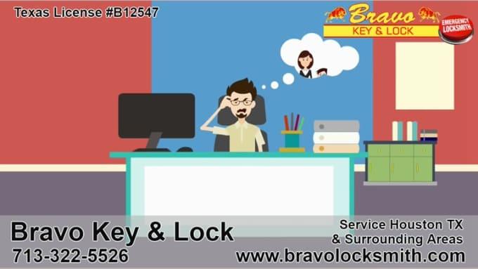 Bravo Key & Lock - Residental Service